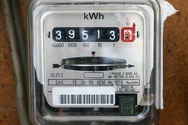 Elektrik Sayacı Nedir?